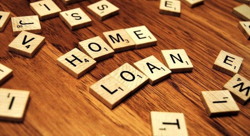best home loan program casas homes