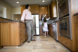 Buying a New Home Concern